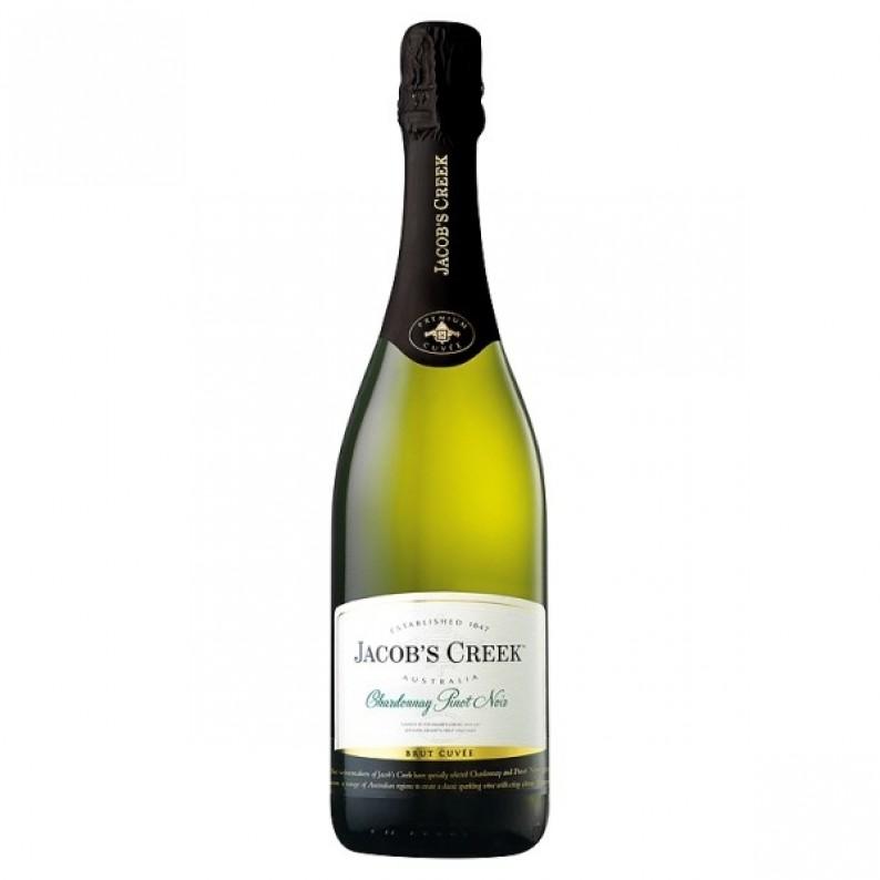 Pinot Noir Sparkling Chardonnay 75cl