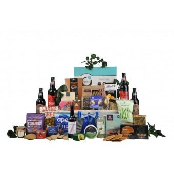 Birthday Ale Gift Basket