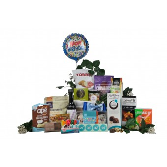 Birthday Special Gift Basket