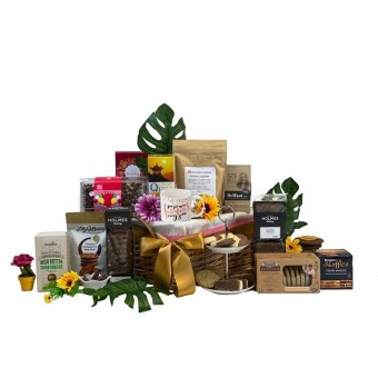 Birthday Gift UK- The Connoisseur