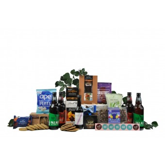 Birthday Tipple Gift Hamper
