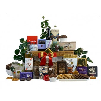 Chocolate Celebration Gift Hamper