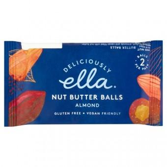 Deliciously Ella Nut Butter Balls (Almond)