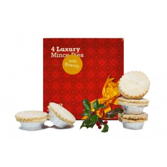 Luxury Sweet Mince Pies by Ditty's Bakery (4)