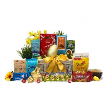 Easter Break Basket