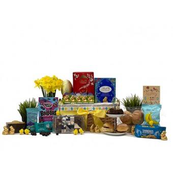 Easter Lions Waverly Gift Basket