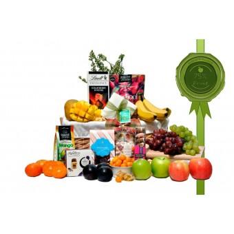 Keeping it Real - Energy Gift Basket