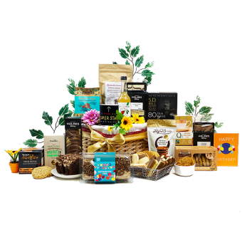 Birthday Fancy Pantry Gift Hamper