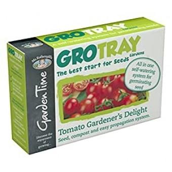 GroTray Tomato Gardeners Delight