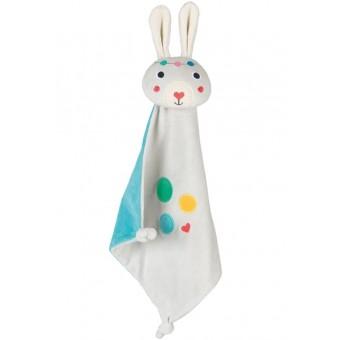 Froogli Comforter Toy Radish Rabbit