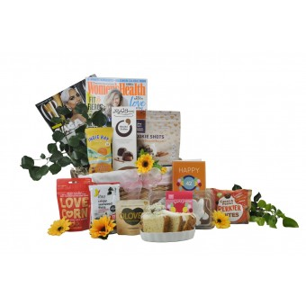 Strong Woman Birthday Hamper