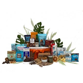 Get Well Horizon Hamper
