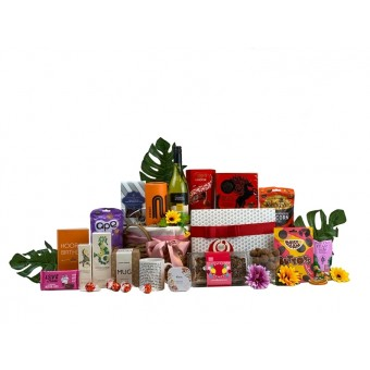 Indulgent Lady Birthday Hamper
