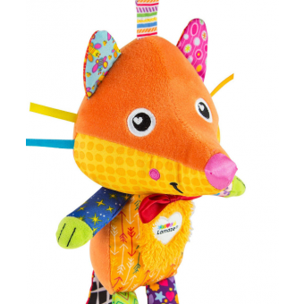 Flannery the Fox by Lamaze