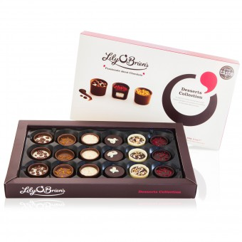 Lily O'Brien's Dessert Collection 230g
