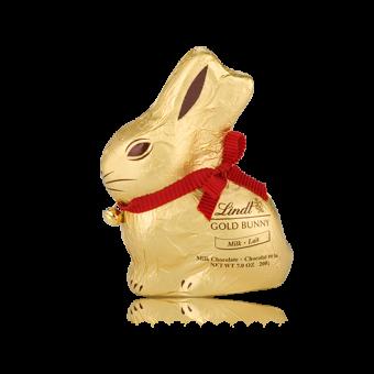 Lindt Swiss Milk Chocolate Bunny 100g