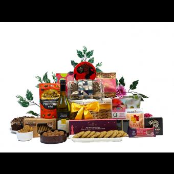 Lioness' Waterloo Gift Basket