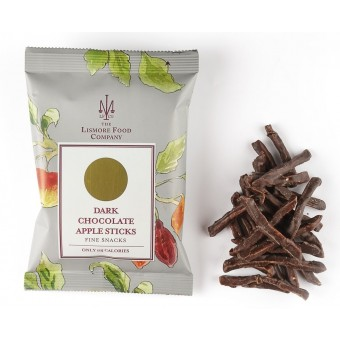 Lismore Dark Chocolate Apple Sticks