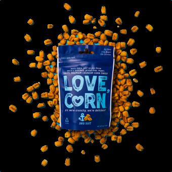 Love Corn (Sea Salt)