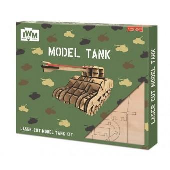 Model Tank by Lagoon Games