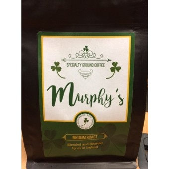 Murphy's Green Bean Coffee 250g