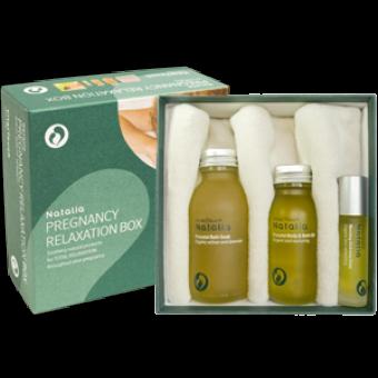 Pregnancy Relaxation Box by Natalia Organics