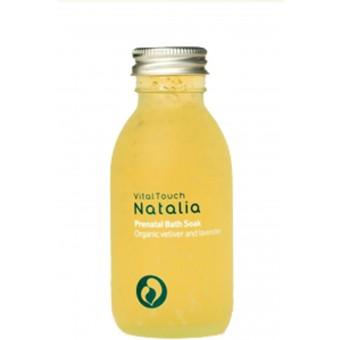 Natalia Prenatal Bath Soak 100ml