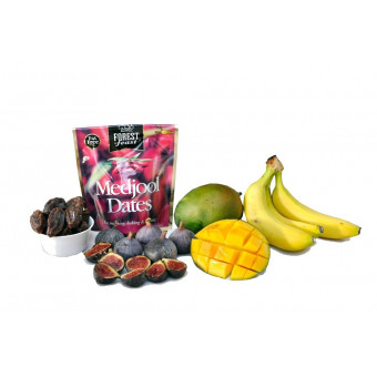 Slow Energy Fruit Collection