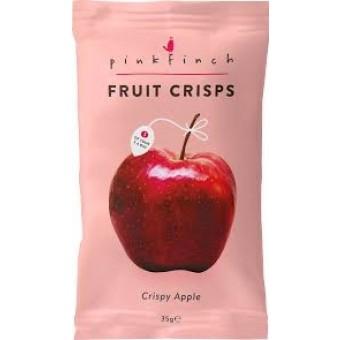 Pinkfinch Apple Crisps