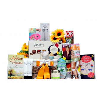 Pretty Woman Gift Basket