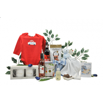 Sharing Baby Boy Gift Hamper