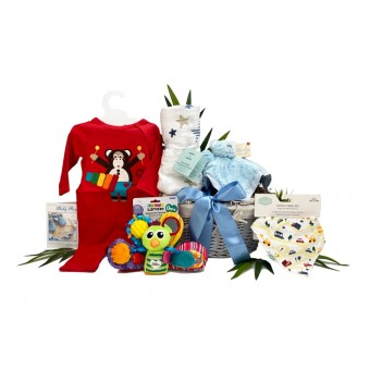 Special Boys Baby Gifts