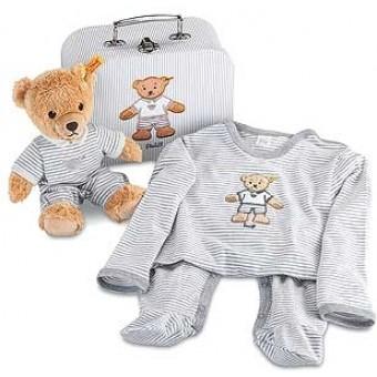 Steiff Sleepwell Gift Set
