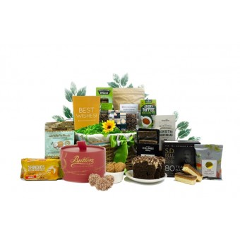 St Patricks Day Gift Hamper
