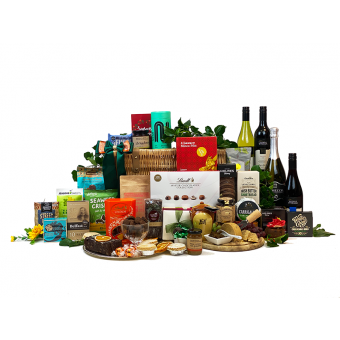 Christmas Party Infinite Ideas Hamper