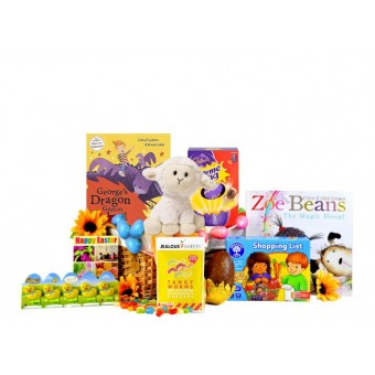 Easter Basket For Younger Child