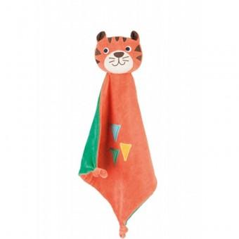 Frugi Tiger Comforter